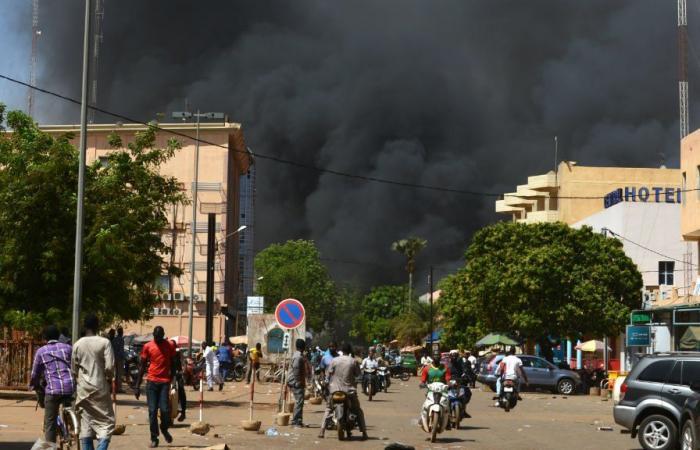 الهجمات الإرهابية التي تعرضت لها اليوم سفارة فرنسا
