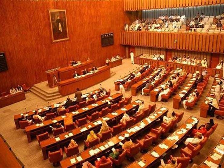 مجلس الشيوخ الباكستاني
