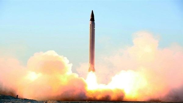 صاروخ .. صورة أرشيفية