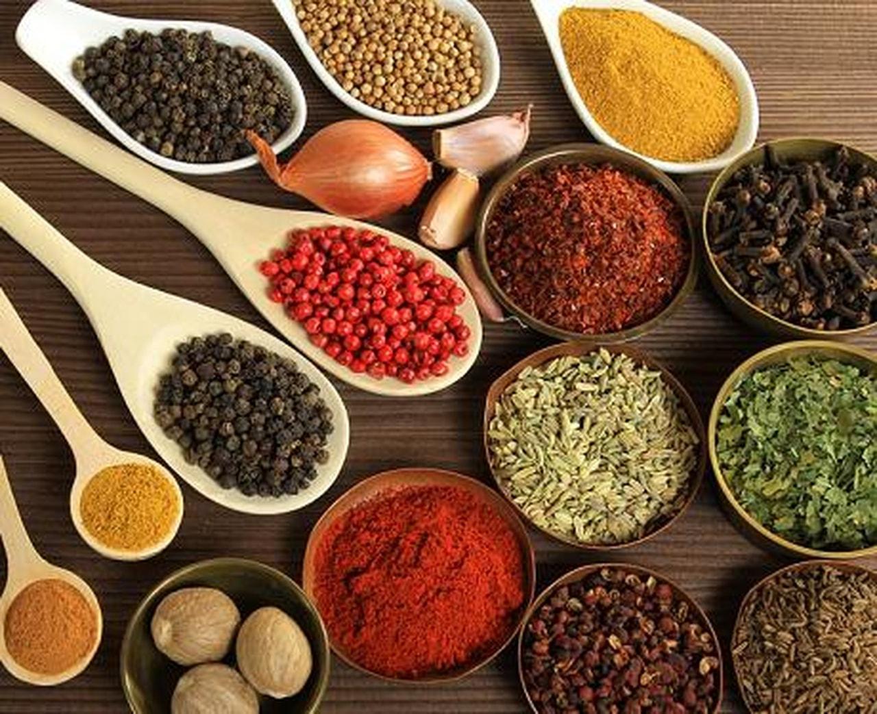 نباتات طبية وعطرية