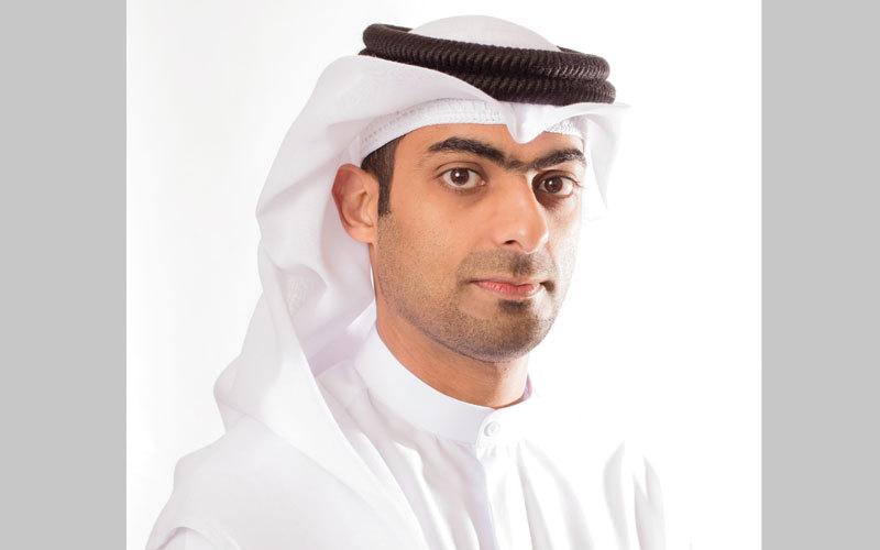 الشيخ خالد بن أحمد القاسمي