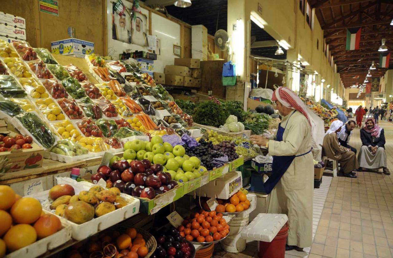 أسواق عمان