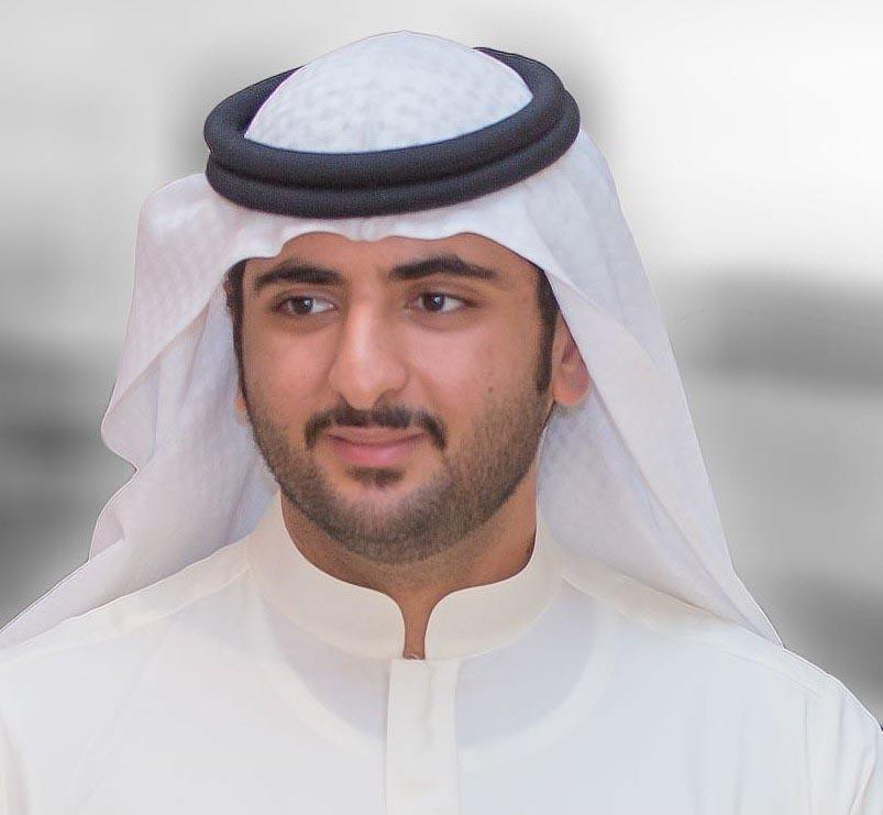 الشيخ مكتوم بن محمد بن راشد