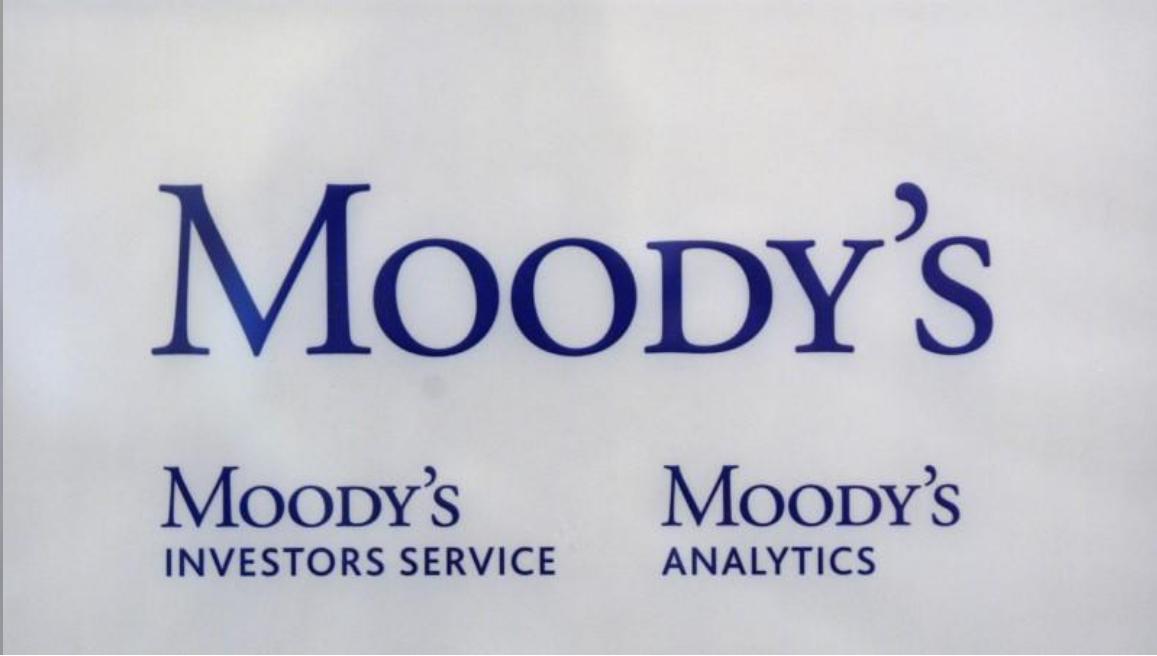 شعار موديز للتصنيفات الائتمانية