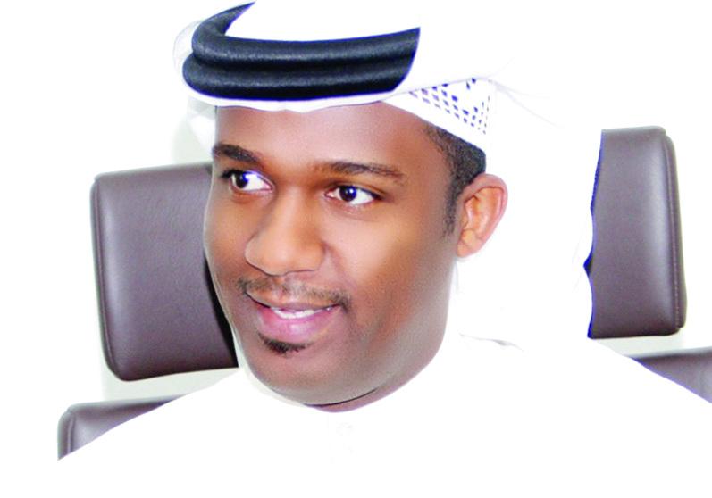 يافع الفرج مدير عام دائرة الأراضي و التنظيم العقاري