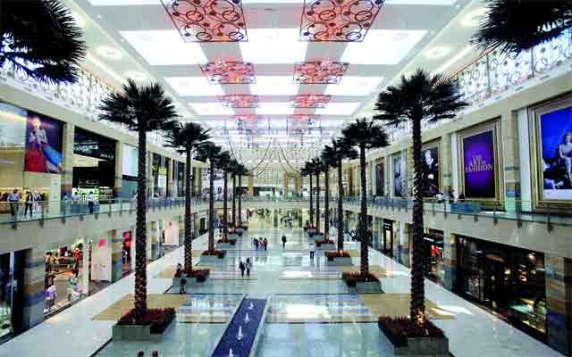 أسواق الإمارات