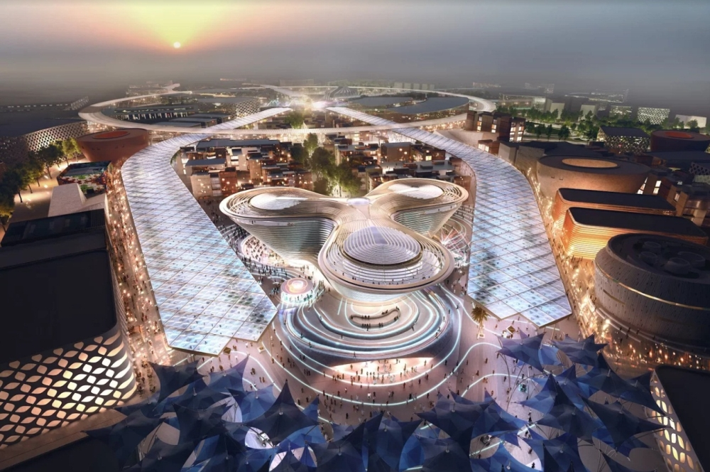 إكسبو 2020 دبي