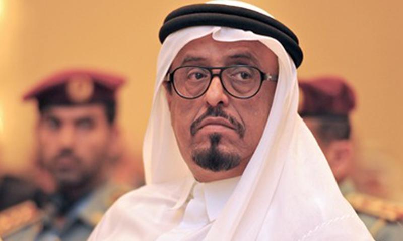 ضاحي خلفان يشنهجوم على قطر