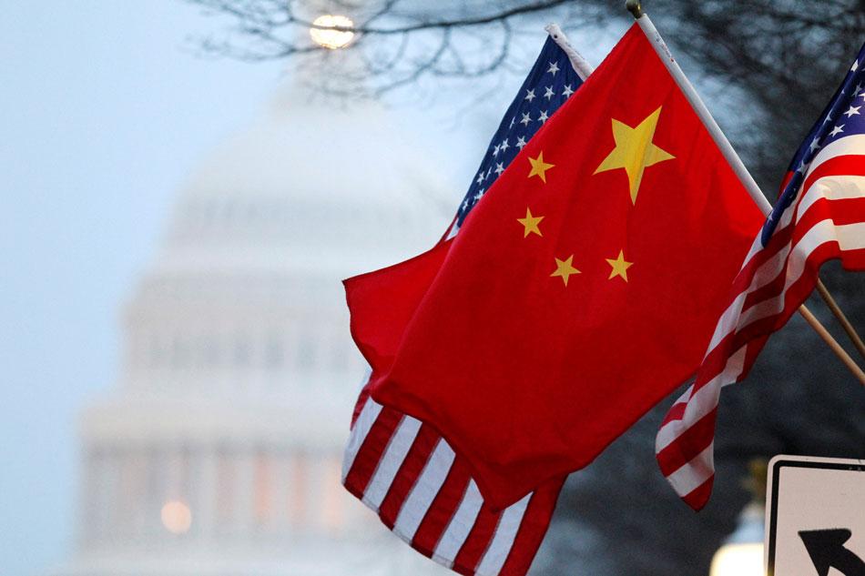 الصين: القيود الأمريكية على التجارة لن تعود بالفائدة على أحد