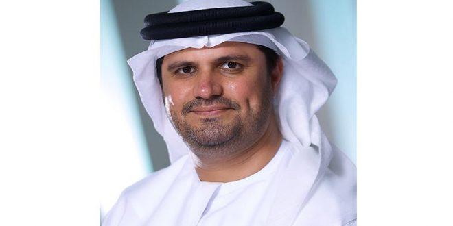 طارق عبد الرحيم الحوسني الرئيس التنفيذي لمجلس التوازن الاقتصادي