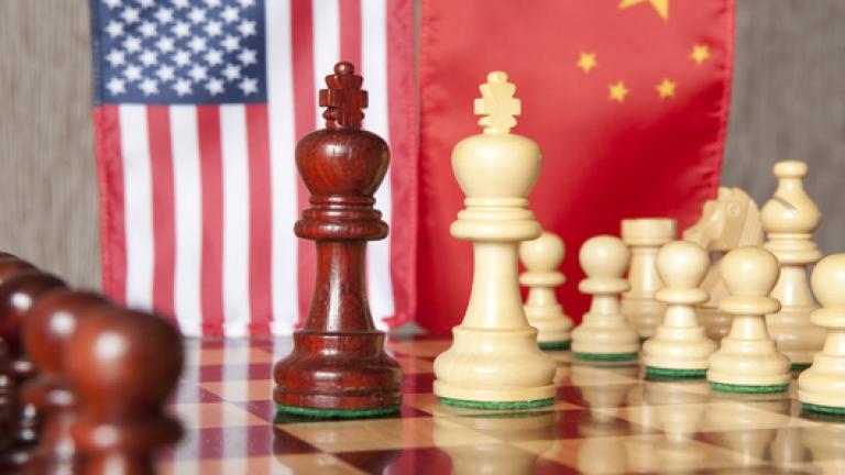 الحرب التجارية العالمية - صورة تعبيرية