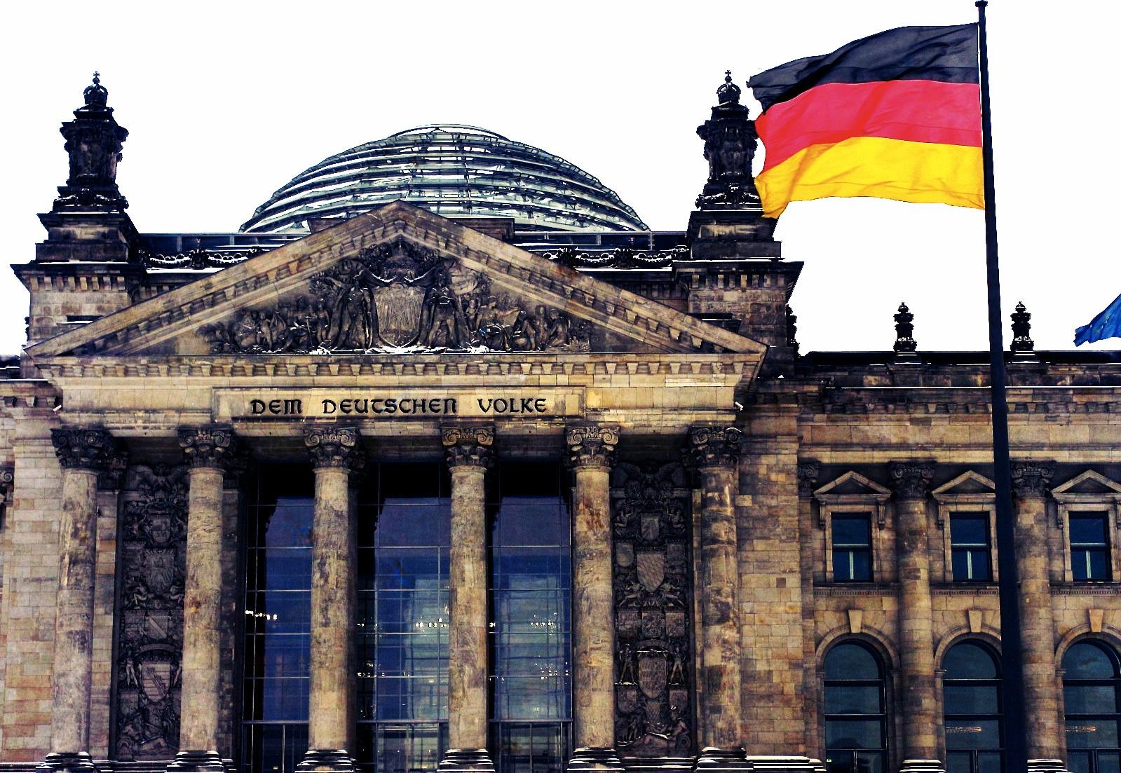 بنك ألمانيا المركزي