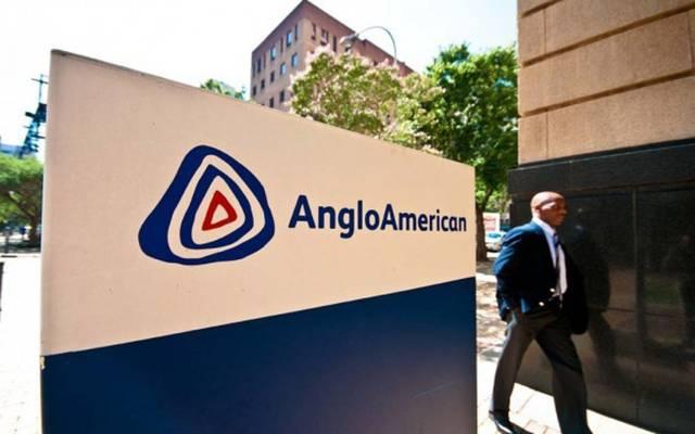 شركة أنجلو أمريكان للتعدين