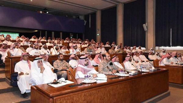 المالية السعودية تتأهب لإعداد ميزانية العام المالي 2019