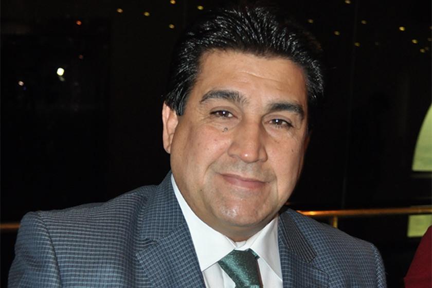 عاصم جهاد المتحدث باسم وزارة النفط العراقية