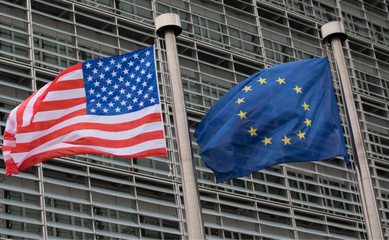 مفوضية التجارة الدولية الأمريكية