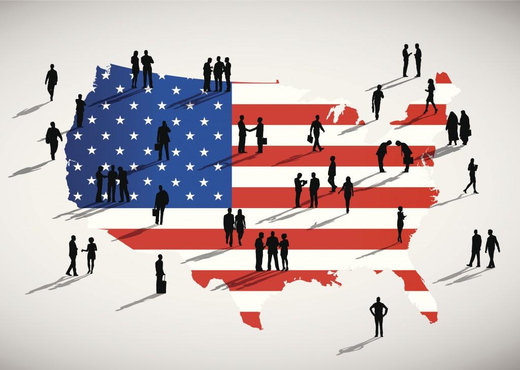 الوظائف في أمريكا