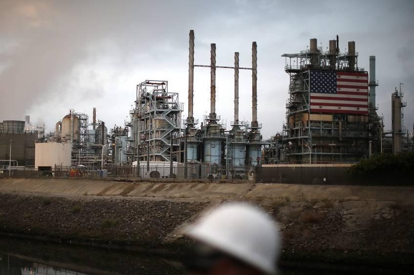إنتاج الولايات المتحدة النفطي يتجاوز 10.5 مليون برميل