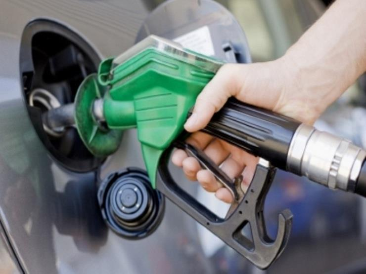 الوقود .. صورة أرشيفية