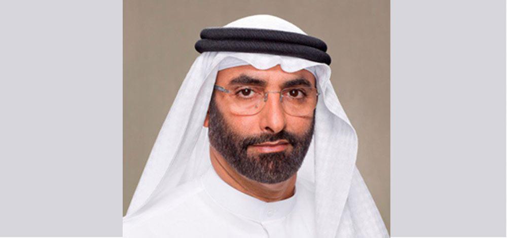 محمد بن أحمد البواردي وزير دولة لشؤون الدفاع