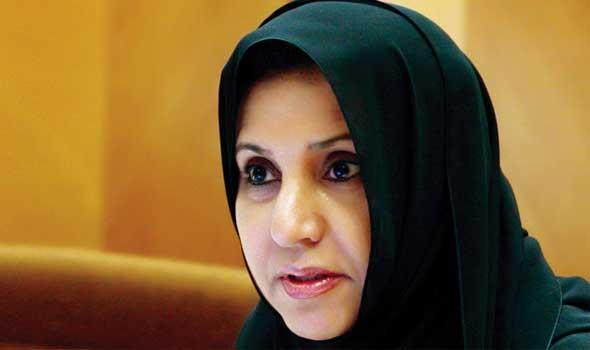 الدكتورة ميثاء بنت سالم الشامسي