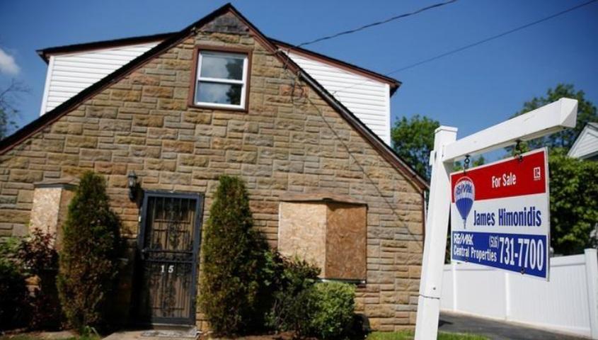 ارتفاع مبيعات المنازل الجديدة في أمريكا