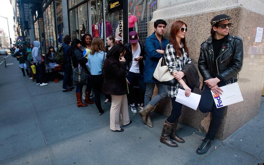 تراجع طلبات إعانة البطالة الأمريكية