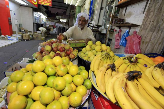 ارتفاع التضخم في البحرين