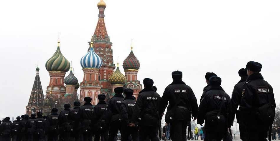 روسيا تحبط هجمات لـ