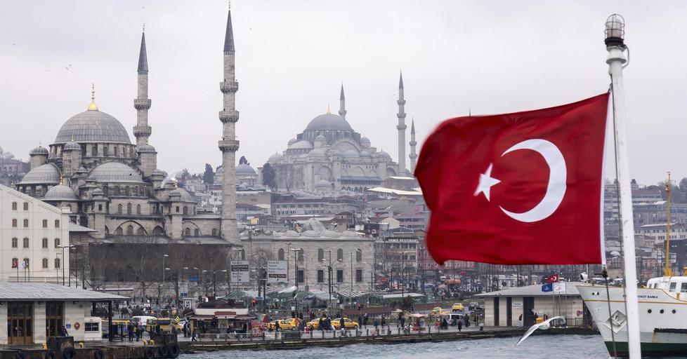 مؤشر الثقة في الاقتصاد التركي يهبط 2% في أبريل