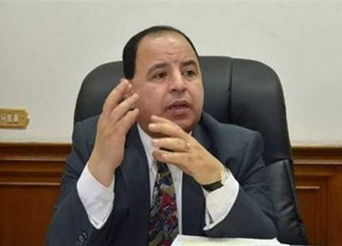 محمد معيط نائب وزير المالية المصري لشؤون الخزانة