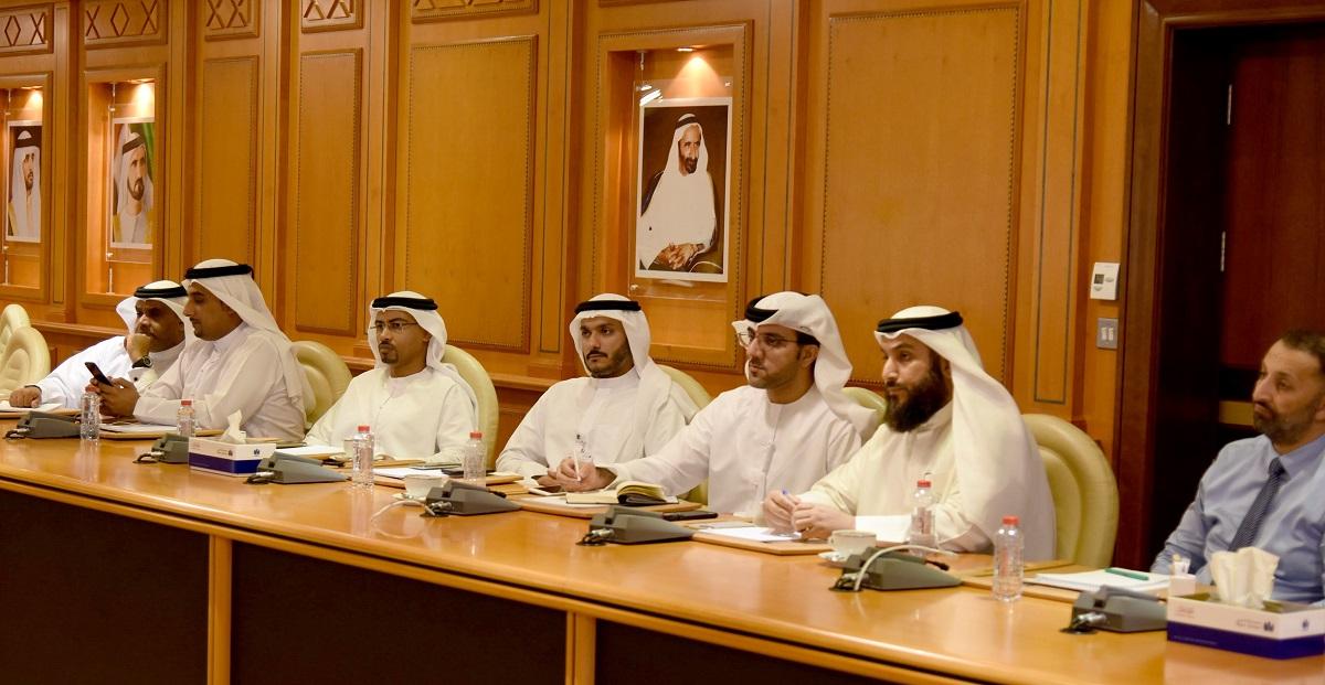 جمارك دبي تطور استراتيجية جديدة لدعم التجارة الالكترونية