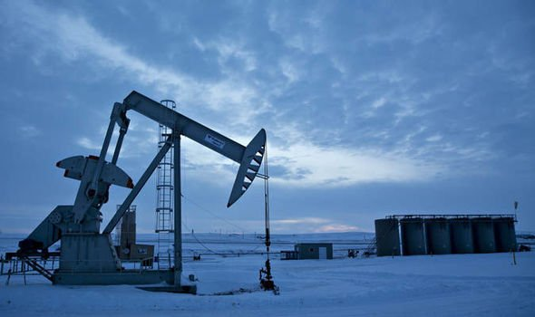 النفط .. صورة ارشيفية