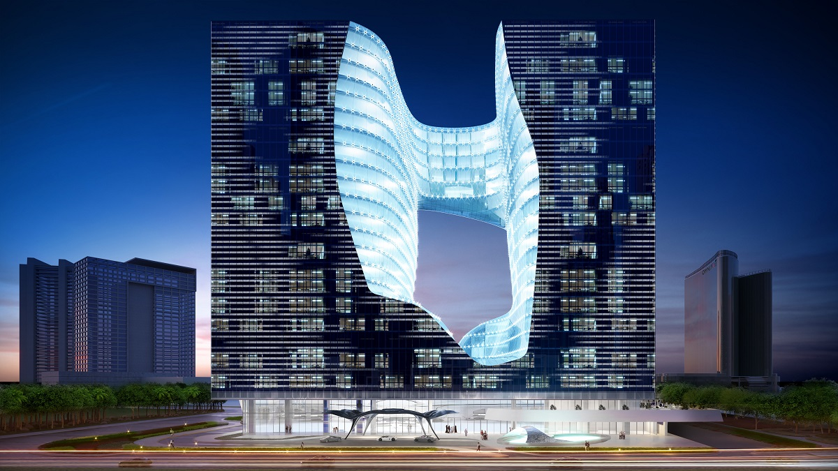 أمنيات العقارية تستعرض مشاريعها في الرياض