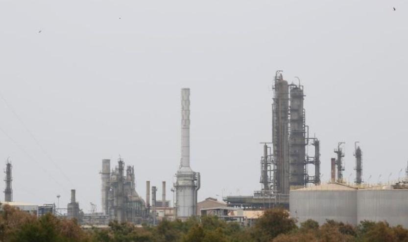 مصفاة سامير النفطية المغربية