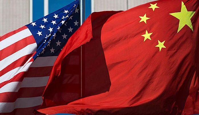 وفد صيني يزور واشنطن لمواصلة المحادثات التجارية