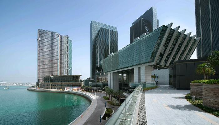 سوق أبوظبي العالمي يؤسس أول مكتب تمثيلي في الصين
