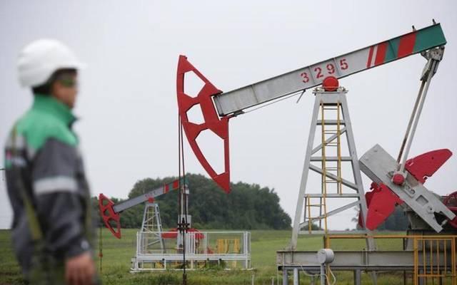 حفارات النفط في أمريكا