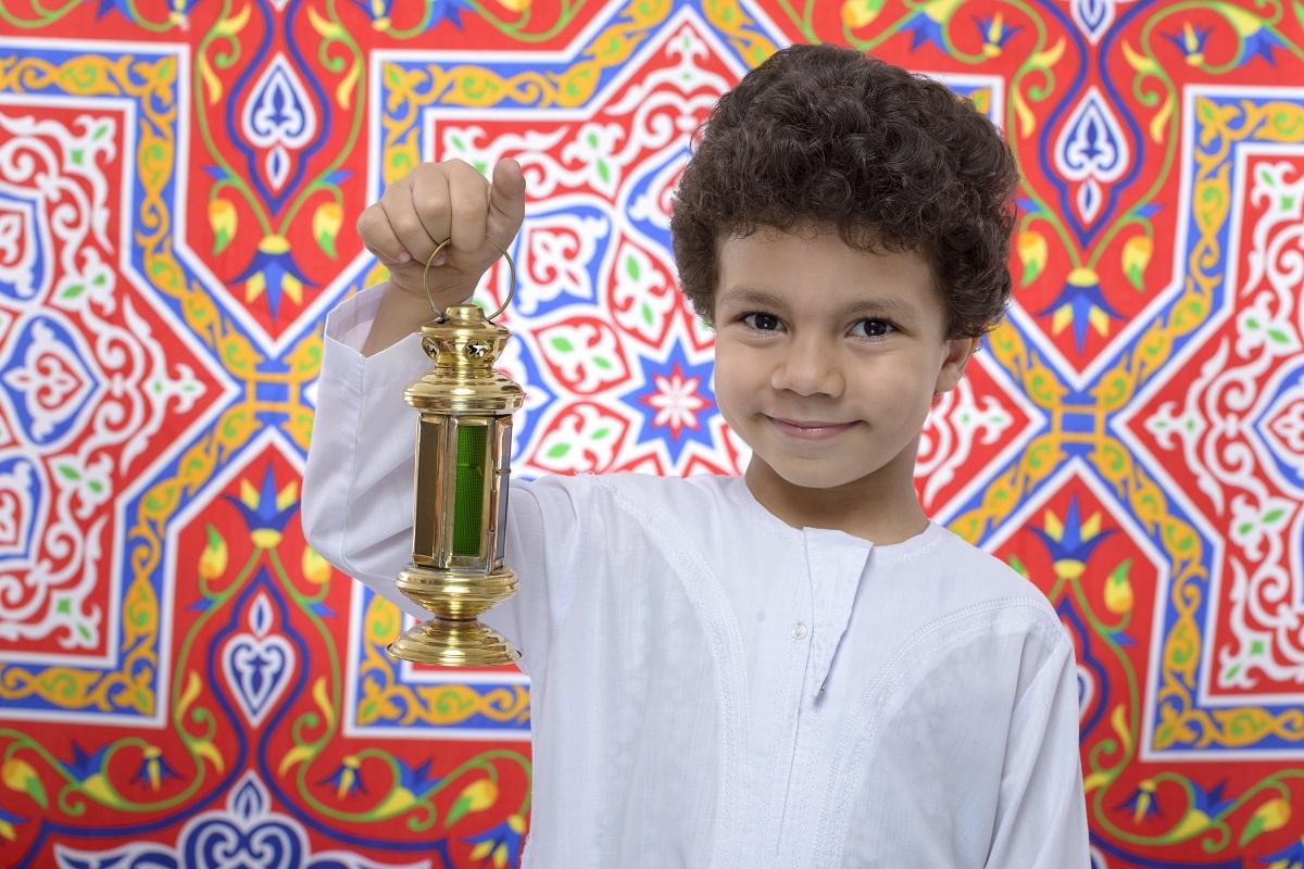 ورشات عمل بنكهة رمضانية للأطفال في مارينا مول أبوظبي