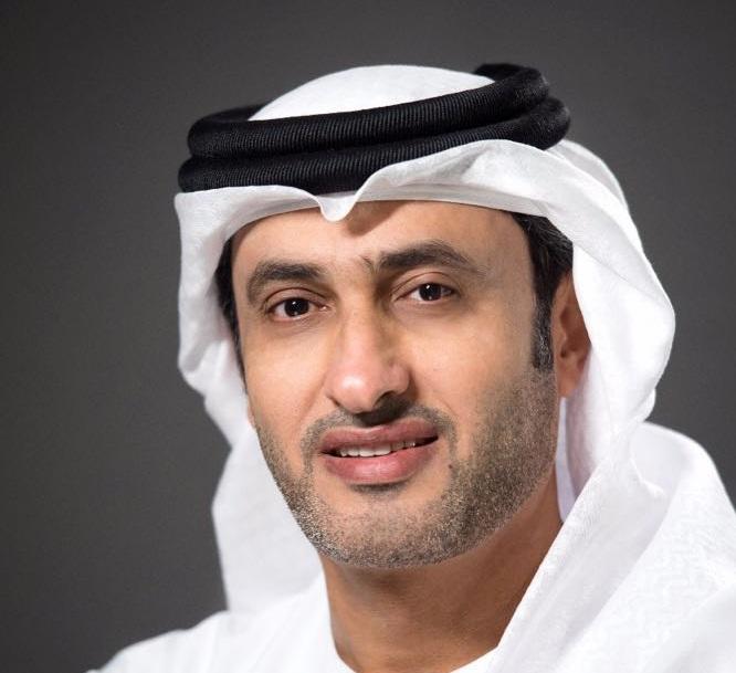 المستشار الدكتور حمد سيف الشامسي النائب العام لدولة الإمارات