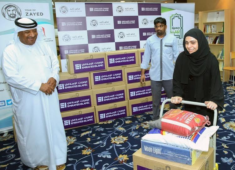 مبادرات خيرية متنوعة خلال شهر رمضان