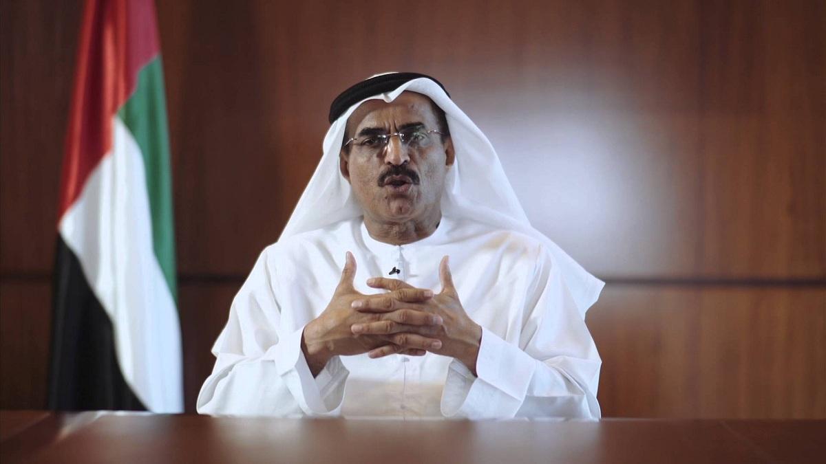 الدكتور عبدالله بن محمد بلحيف النعيمي