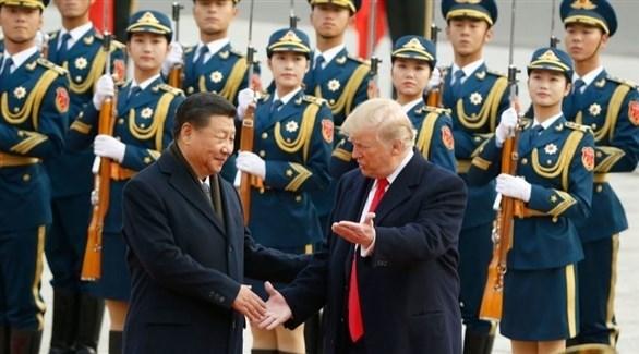 واشنطن وبكين تستأنفان مفاوضات تجارية