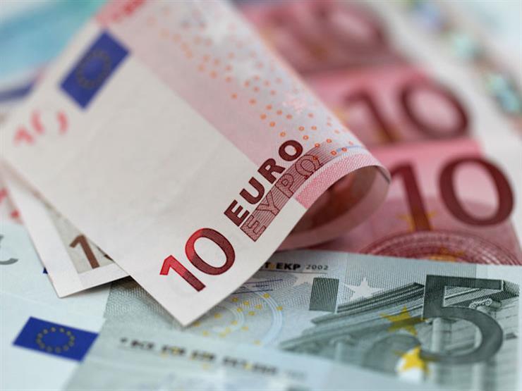 اليورو
