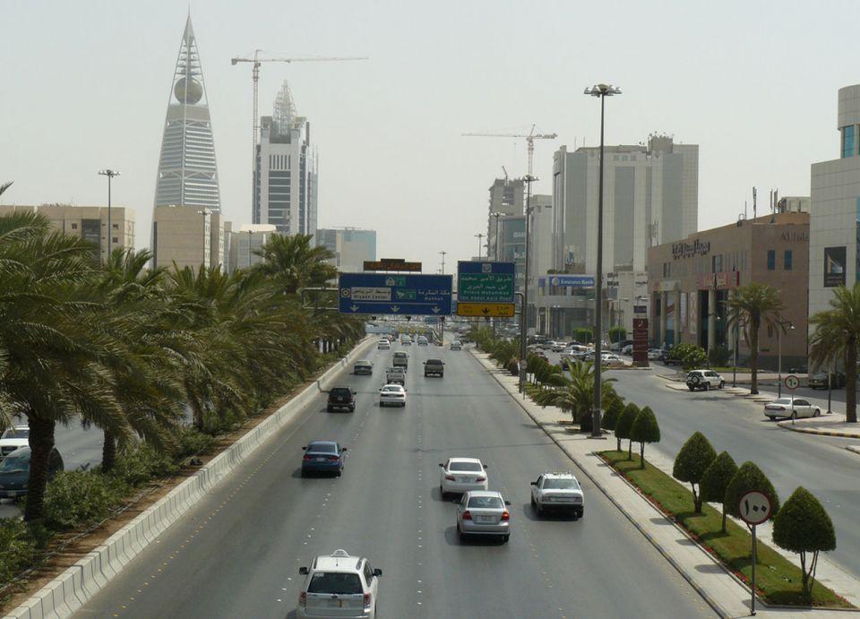 ارتفاع احتياطي المركزي السعودي بأسرع وتيرة منذ 4 سنوات
