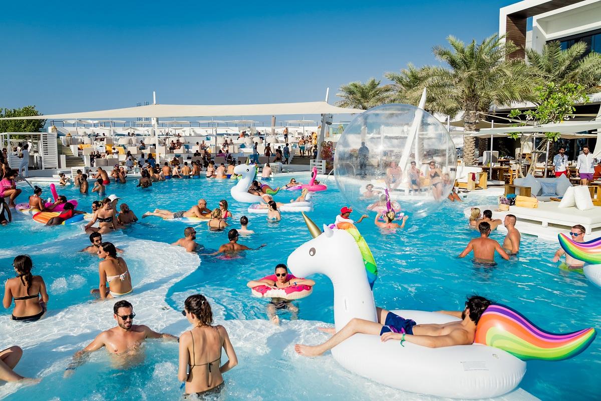 Nikki Beach Dubai And Sevens Holding Announce Beach Club Pop Up