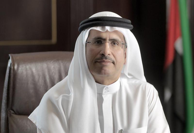 سعيد محمد الطاير العضو المنتدب الرئيس التنفيذي كهرباء ومياه دبي