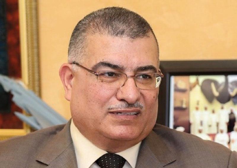 الدكتور حقي إسماعيل المدير التنفيذي لجمعية الإحسان الخيرية