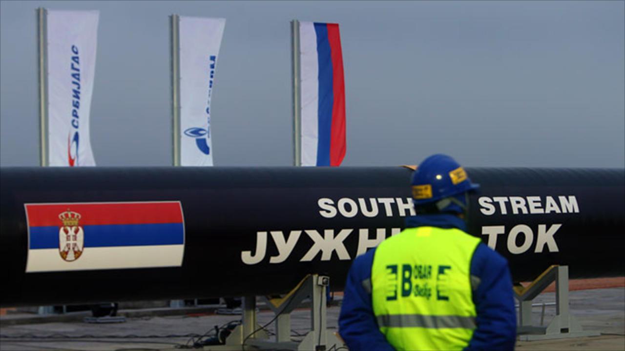 انتاج النفط في روسيا