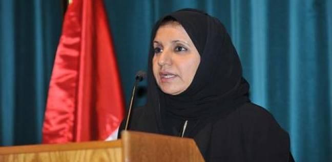 سمو الشيخة فاطمة بنت مبارك